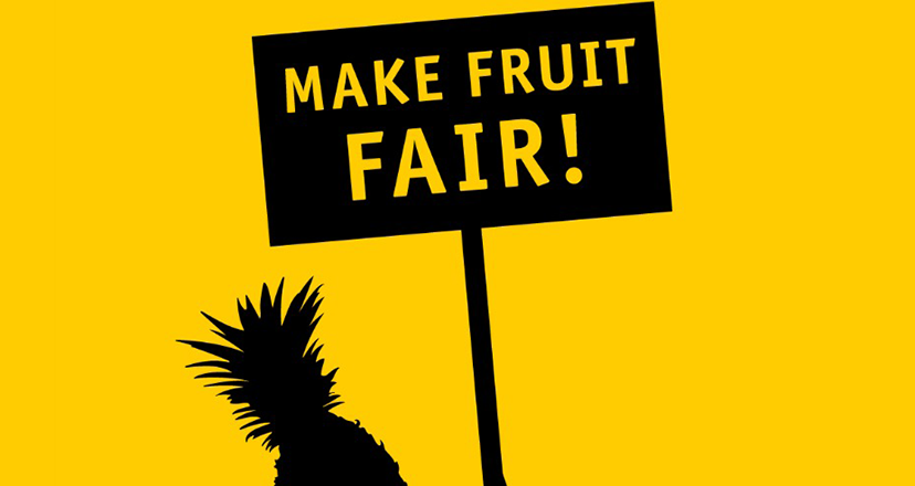 make fruit fair